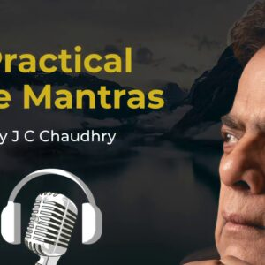 Life Mantras - A Motivational Podcast Series on Happiness, Success and Self-development