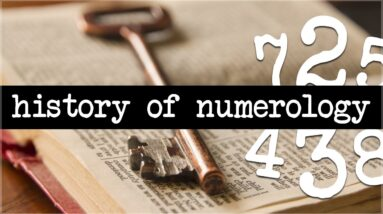 Number Meanings