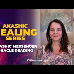 Akashic Records Oracle Reading ✨ | For Deep Healing & Lasting Love