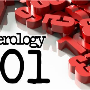 Learn Numerology 101 (For Beginners!)