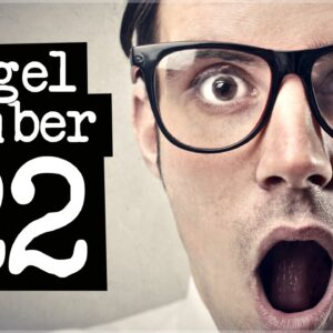 Numerology Secrets Of Angel Number 22!