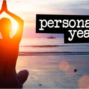 Numerology Secrets Of Personal Year 5!