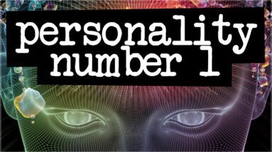 Numerology Secrets Of Personality Number 1!