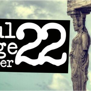 Numerology Secrets Of Soul Urge Number 22!