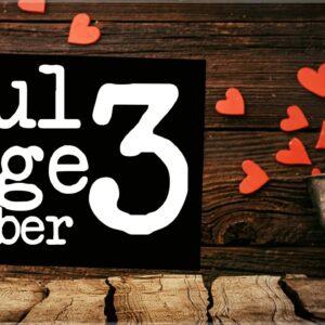 Numerology Secrets Of Soul Urge Number 3!