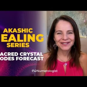 Sacred Crystal Codes Forecast ✨ | Why You Need To Dream Big