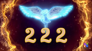 222 Angel Number 222 *** Angel Messages *** 222 Meaning