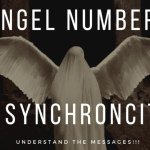 Angel Numbers & Synchronicity * UNDERSTAND Your Angels