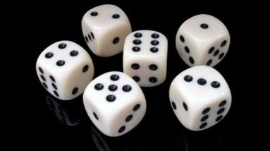 Numerology Base dice