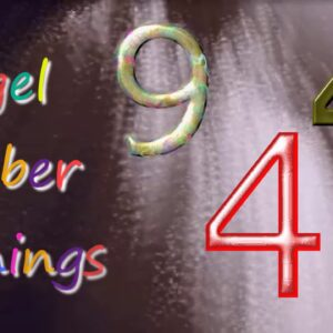 Do You Keep Seeing the Angel Number 944? Here's What It Means