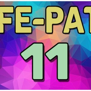 Life Path Number 11 Explained * Meaning of Numerology Life Path 11