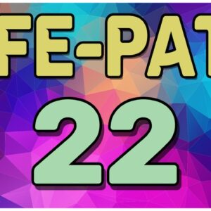 Life Path Number 22 Explained * Meaning of Numerology Life Path 22