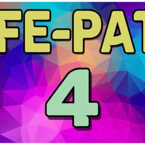 Life Path Number 4 Explained * Meaning of Life Path 4