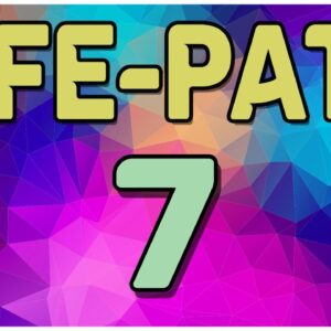 Life Path Number 7 Explained * Meaning of Numerology Life Path 7