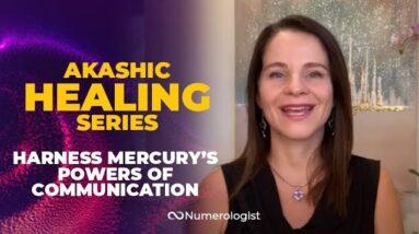 Mercury Meditation: Increase Your Powers of Communication