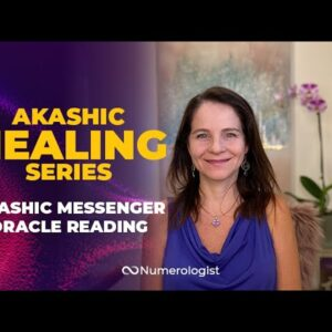 Akashic Records Oracle Reading ✨ Release Past Trauma (Pick A Card: #1, #2, or #3