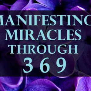 HOW TO FIND ABUNDANCE THROUGH NIKOLA TESLA CODE 3 6 9 - NUMEROLOGY REMEDY