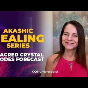 Sacred Crystal Codes Forecast ✨ | Align With Your True Purpose