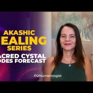 Sacred Crystal Codes✨ | Pick #1, #2 or #3 For Your Crystal Guided Healing