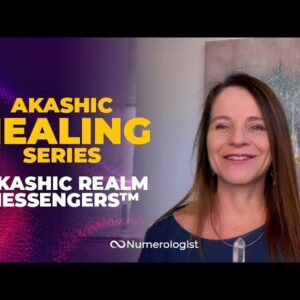Akashic Messenger Reading - An Important Message About Love & Manifesting ❤✨