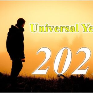 Universal Year 5 | What 2021 Mean Numerology | Numerology Box
