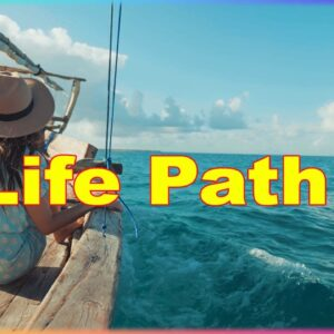 🔴 Life Path 6 : Let Go Of The Negativity And Enjoy All The Positives In This Life | Numerologybox