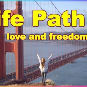 🔴 Life Path 5 : Humans Love Physical And Mental Freedom | Numerologybox