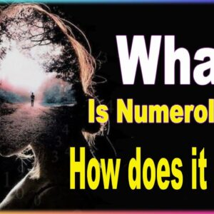🔴 what Is Numerology? How Does It Work? Do You Know Your's Life Path?