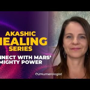This Akashic Meditation Will Help You Connect With Mars' Strong-Willed Vibes To Get What You Want