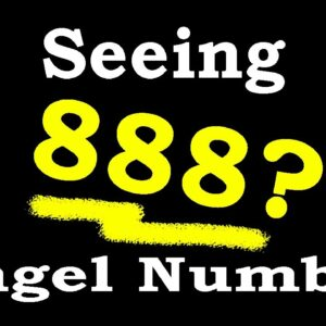 888 Angel Number Meaning Message | Part 6 | Numerology Box  #Shorts