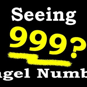 999 Angel Number Meaning Message | Part 7 | Numerology Box #Shorts