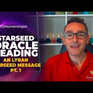 Starseed Oracle Reading 🌟 A Message From Lyra | April Forecast (Part 1)
