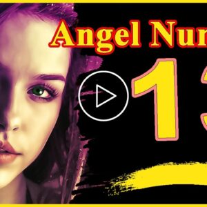 Angel Number 13 Spiritual And Sybolism | Numerologybox