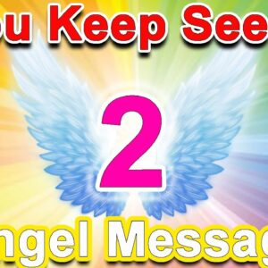 Angel Number 2 Discover The Truth | Numerology Box