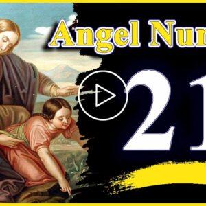 Angel Number 21 Spiritual And Sybolism, Numerology | Numerologybox