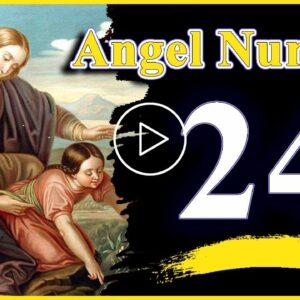 Angel number 24 Spiritual And Sybolism, Numerology | Numerologybox