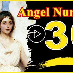 Angel Number  30 Spiritual And Sybolism, Numerology | Numerologybox