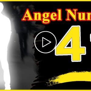 angel number  41 spiritual and sybolism, numerology - numerologybox