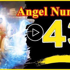 Angel Number 43 Spiritual And Sybolism, Numerology | Numerologybox