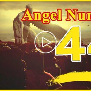 Angel Number  44 Spiritual And Sybolism, Numerology | Numerologybox