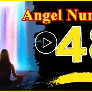 Angel Number 48 Spiritual And Sybolism, Numerology | Numerologybox