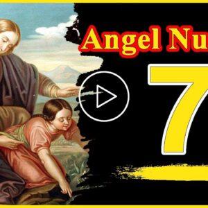 Angel Number 7 Meaning Spiritual And Sybolish, Numerology | Numerologybox