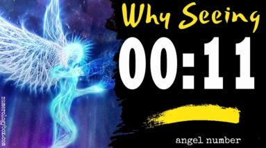 Angel Number 0011 Spiritual And Sybolism | The Reason WHy You Are Seeing 0011?