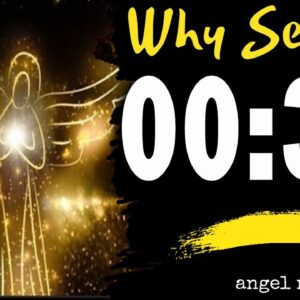 Angel Number 0033 spiritual and sybolism | The Reason Why Are You Seeing 0033?