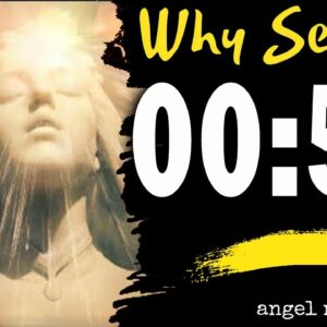 Angel Number 0055 spiritual and sybolism | The Reason Why Are You Seeing 0055?