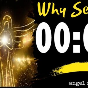 Angel Number  0000 Spiritual - Why are you seeing 0000?