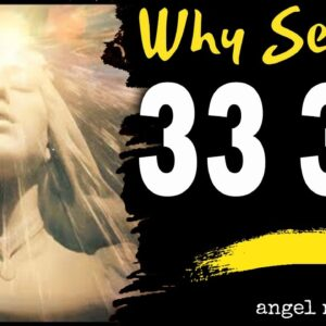 Angel Number  3333 Spiritual - Why are you seeing 3333?