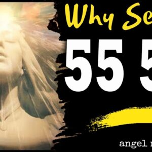 Angel Number  5555 Spiritual - Why are you seeing 5555?