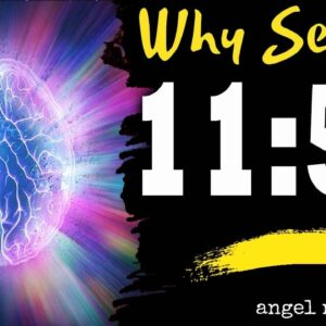 Angel Number 1155 Spiritual Sybolism – The Reason Why Are You Seeing 1155?