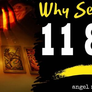 Angel Number 1188 Spiritual Sybolism – The Reason Why Are You Seeing 1188?